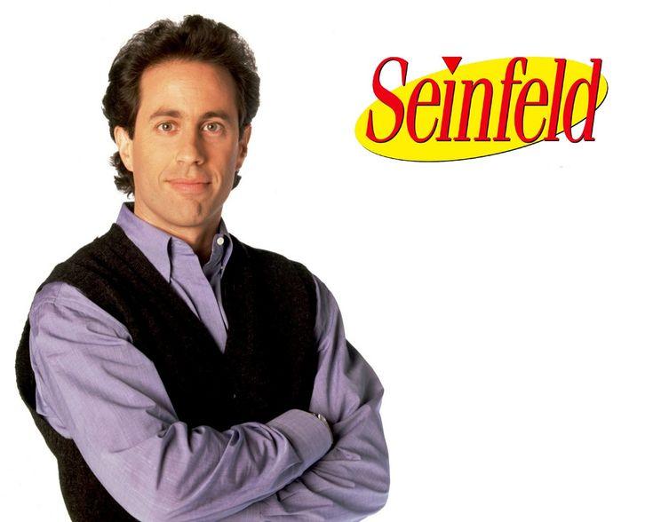 Seinfeld No One Else Has Come Close Seinfeld Jerry Seinfeld Comedians