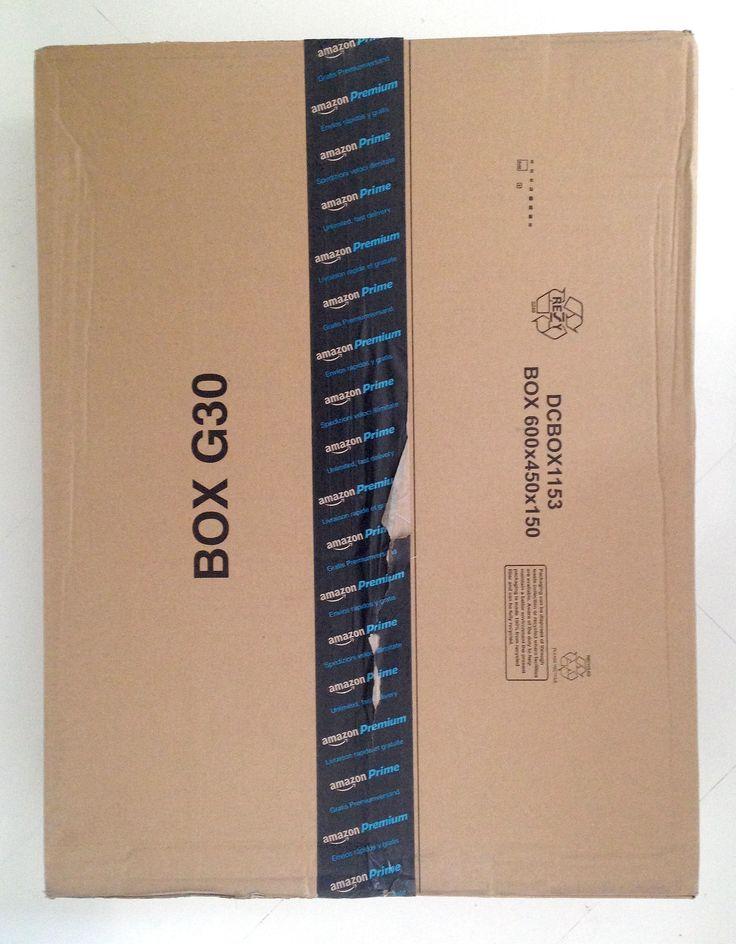 Amazon Prime box G30 back
