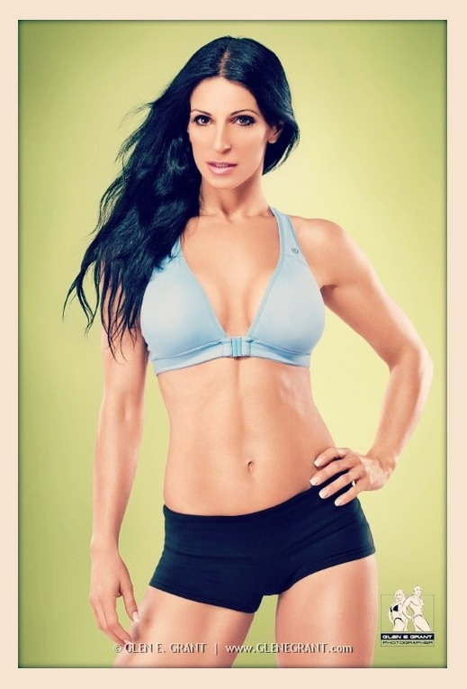 My interview with Mother & Fitness Blog - one of the top Mom Fitness Blogs on the web!