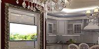 Отделка дома фасада камнем декоративным