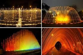 que beneficio tiene colocar fuentes de agua en un parque - Buscar con Google