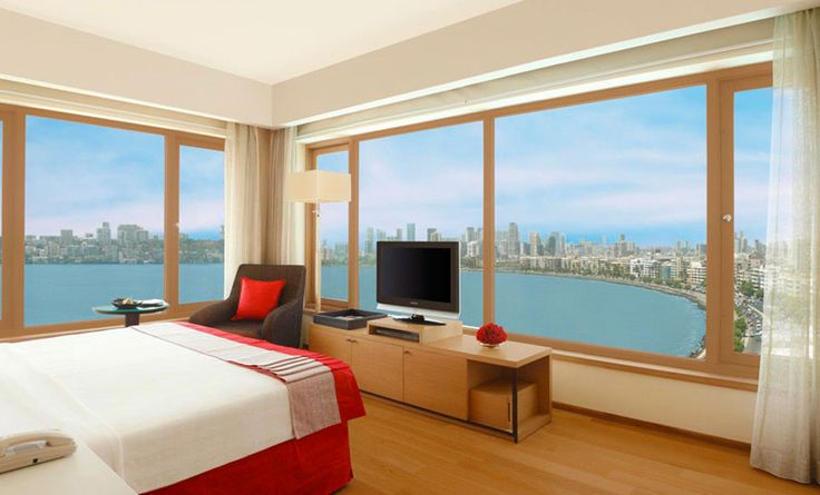Top 5 #hotels in #mumbai for #business travellers!