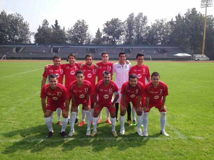UP Bonaterra golea 7-0 a la UNAM en el Campeonato Universitario Telmex ~ Ags Sports