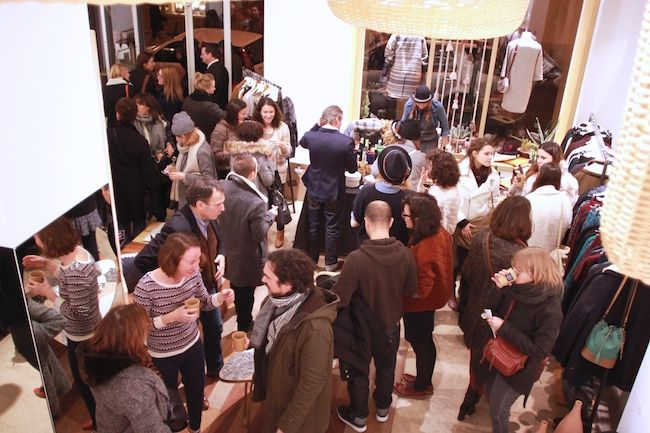 Vernissage Expo Indicrafts
