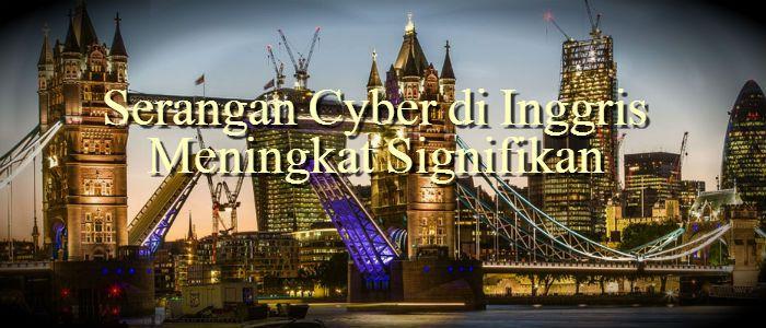 Menurut sebuah laporan, banyak bisnis di Inggris yang menjadi target serangan cyber yang semakin canggih dan belum pernah terlihat sebelumnya.