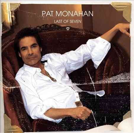 The debut solo album by Train frontman Pat Monahan, 2007's LAST OF SEVEN finds the emotive singer working closely with producer/songwriter Patrick Leonard for an assured and accessible set of pop tune