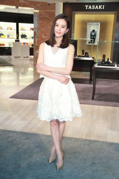 Cecilia Liu Shishi