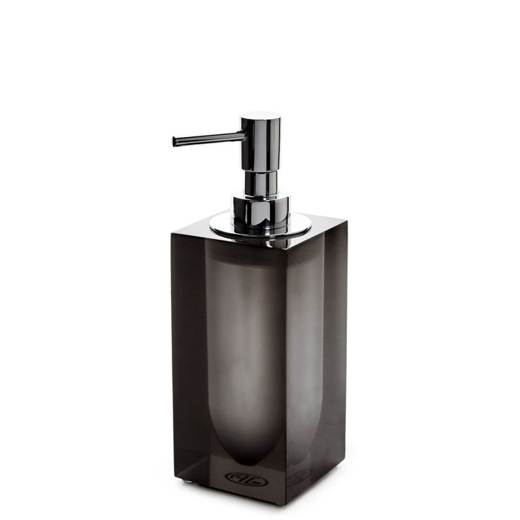 Storage - Smoke Hollywood Lotion Pump