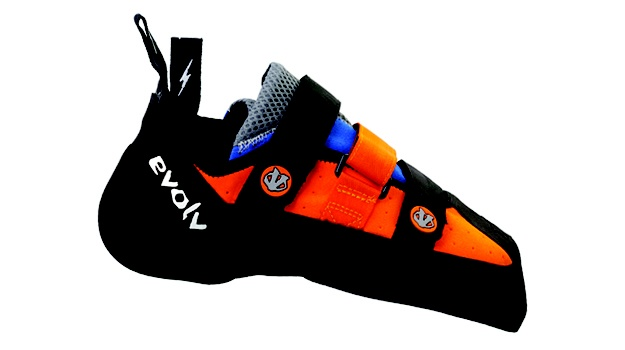 The 10 Best Bouldering Shoes Available Today Just picked up a pair of these - Can't wait to try them out!