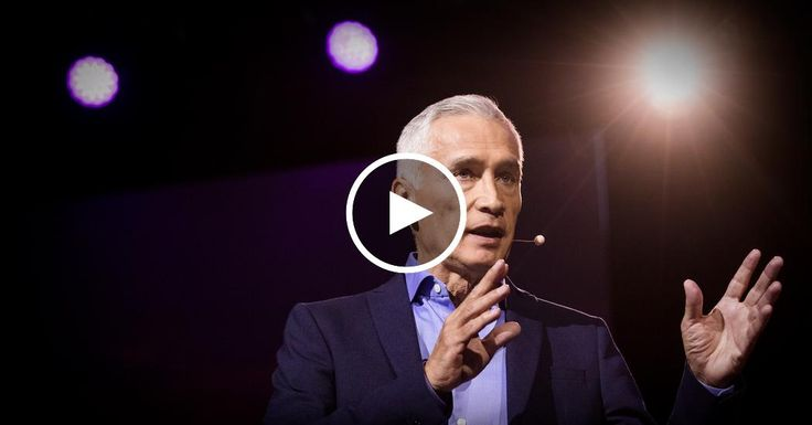 You can kick Jorge Ramos out of your press conference (as Donald Trump infamously did in 2015), but you can never silence him. A reporter for more than 30 years, Ramos believes that a journalist's responsibility is to question and challenge those in power. In this compelling talk -- which earned him a standing ovation midway through -- Ramos explains why, in certain circumstances, he believes journalists must take sides. (In Spanish with English subtitles.)