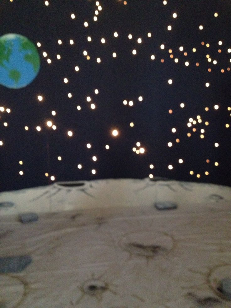 480 best vbs ideas images on pinterest for Outer space theme