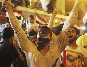 Dünyadan Mısır tepkileri… |