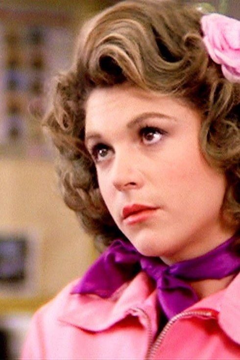 "Dinah Manoff as Marty Maraschino | Here's What The Cast Of ""Grease"" Looks Like Now"