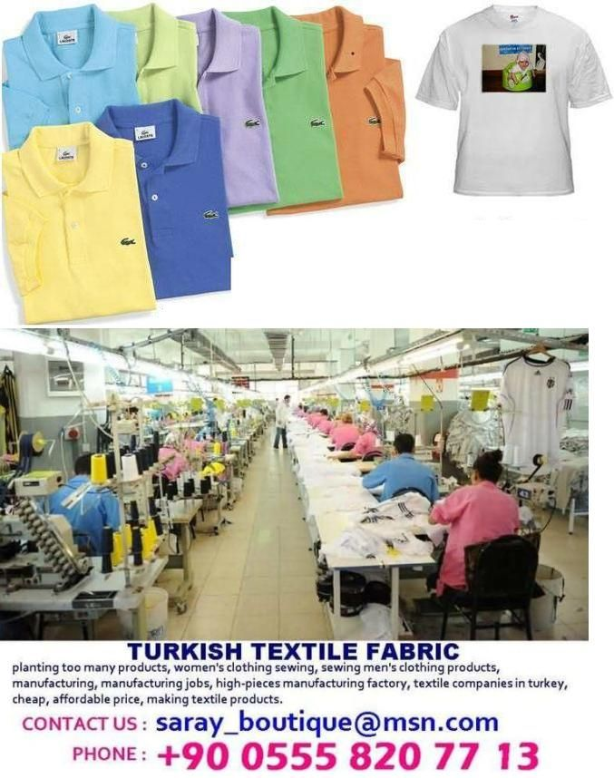 an introduction to the manufacturing of textile products Introduction zulaikha textile mills the core objective of ztml has been delivering and maintaining quality right from the beginning of the manufacturing.