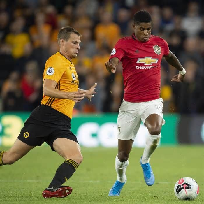 Latest News For Wolves Vs Manchester United Fa Cup 2020 Odds Live Stream Tv Schedule In 2020 Manchester United Tv Schedule Streaming Tv