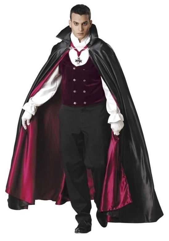 The Best Vampire Costumes