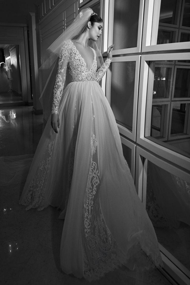 Zuhair Murad | Bridal Fall 2017 | #Ahimara