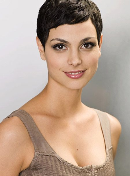 Short Pixie Hairstyles for Women