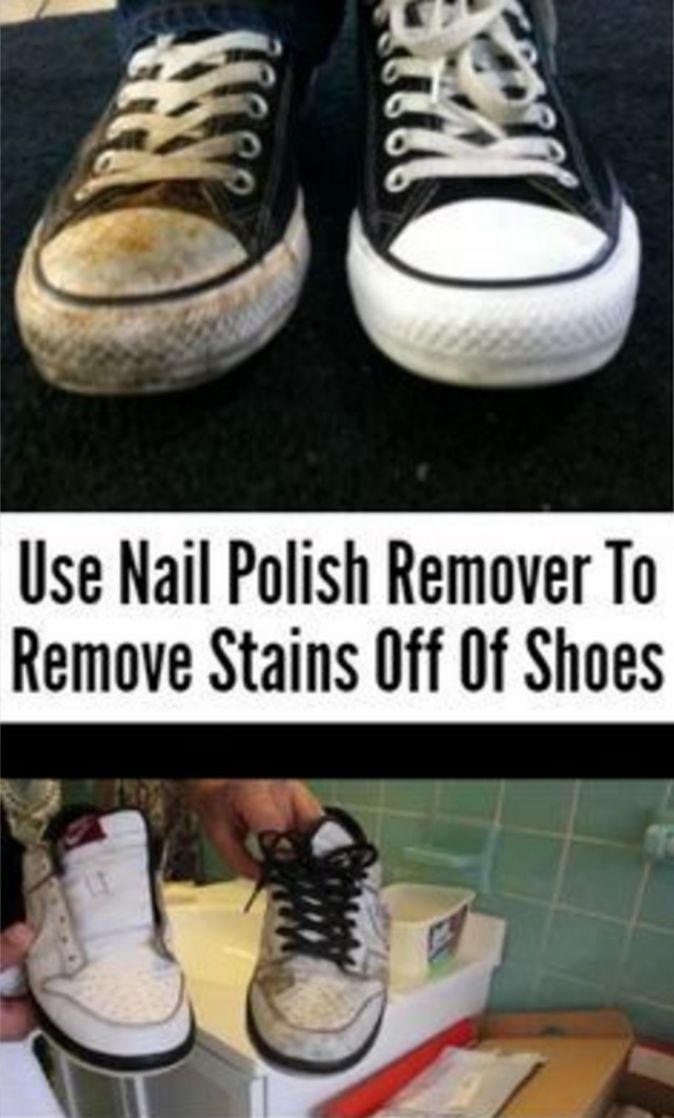 Best Method To Clean Dirt Off Shoes
