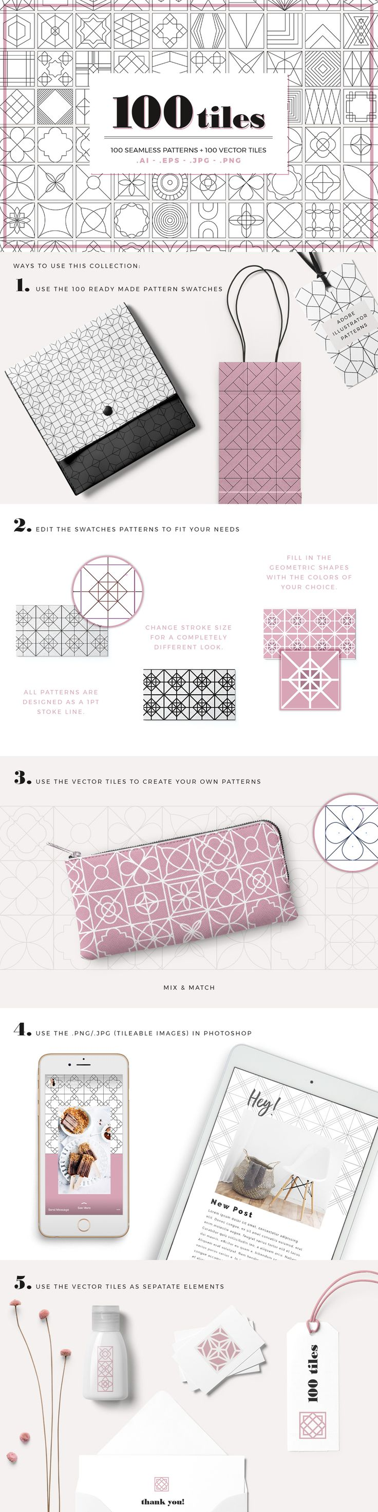 279 best Pattern Ornament images on Pinterest