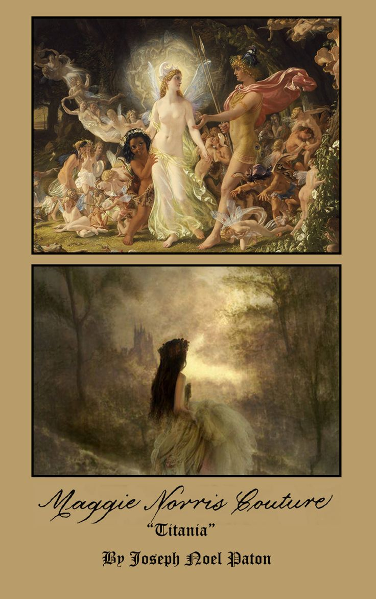 an analysis of the fairies in the play a midsummer nights dream by william shakespeare A teacher's guide to the signet classic edition of william shakespeare's for midsummer nights shakespeare's a midsummer night's dream 5.