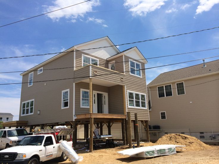 74 best zarrilli homes custom coastal homes images on for Build on your lot new jersey