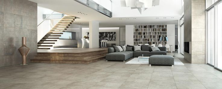 Gesso - Glazed Porcelain Tiles