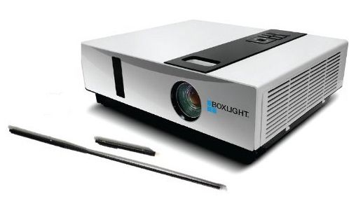 THE INTERACTIVE WONDER. The ProjectoWrite3 X32N is a one-of-a-kind LCD projector with integrated interactive whiteboard technology. With 3200 lumens of brightness, generous input panel, and easy installation features - this unit is a presenter's favorite. The only XGA interactive standard throw projector on the market. www.saatvikcommunication.com