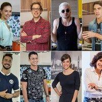 SuperChef Celebridades 2015: saiba quem são os participantes!