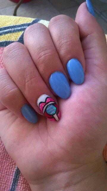 #lollipop#