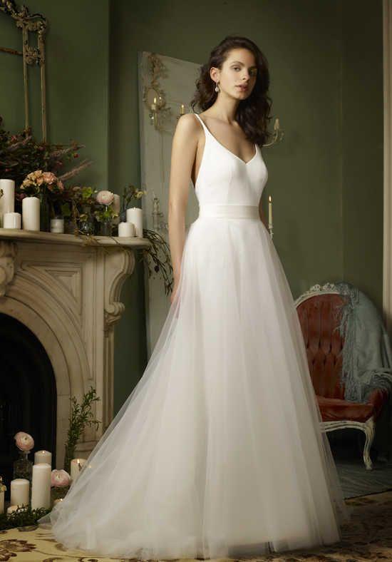 Robert Bullock Bride TS2 Ball Gown Wedding Dress