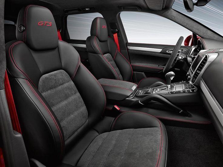 Cool Porsche 2017: Porsche Cayenne: GTS voortaan met V6, nieuwe instapper... Check more at http://24cars.top/2017/porsche-2017-porsche-cayenne-gts-voortaan-met-v6-nieuwe-instapper-3/