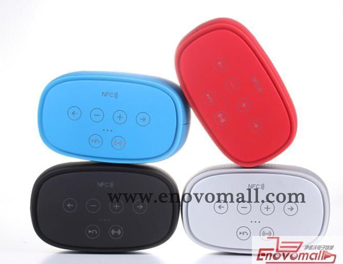 Bose 1+1 Wireless Bluetooth Soundbox Speaker Touch control NFC super bass 3D smart music surround woofer Hifi boombox