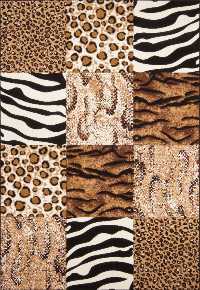 Teppich Fußboden Design USA-Chicago RUG TV048 Wohndesign