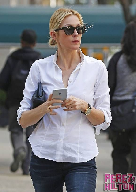 Kelly Rutherford's Custody Win Was Quickly Halted By A Different Judge — Find Out Why Her Kids Aren't Returning To The U.S. Anytime Soon HERE!