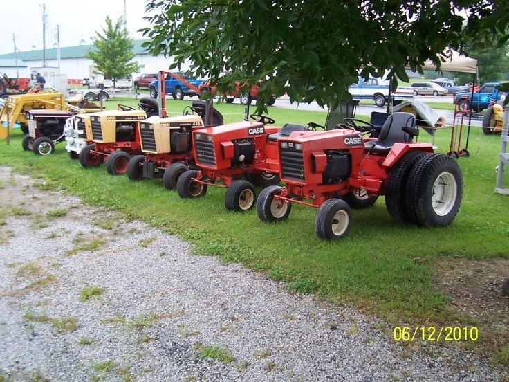 Vintage Tractor Club 18