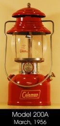 How to Date your Coleman®: Lantern or Stove: Old Town Coleman