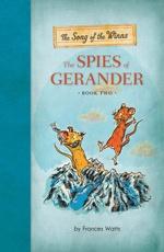 Song of the Winns: The Spies of Gerander