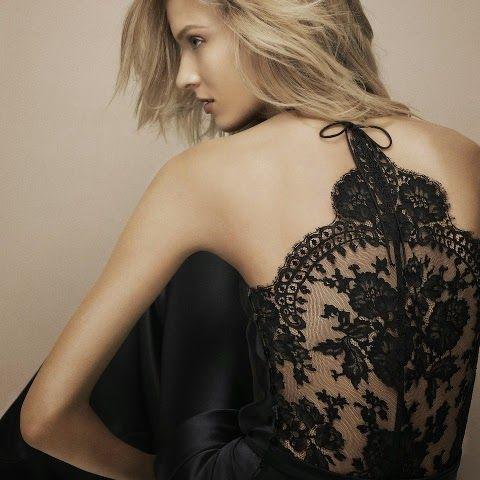 la perla lingerie luxe et dentelle