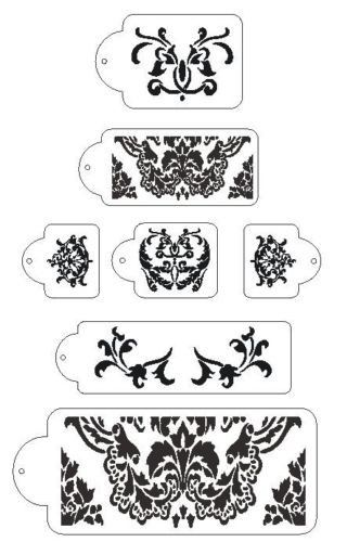 wedding cake stencils printable best 25 cake stencil ideas on image for 25704