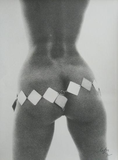 Paco Rabanne 1969 Fashion Photography: Jean Clemmer | Design | Agenda | Phaidon