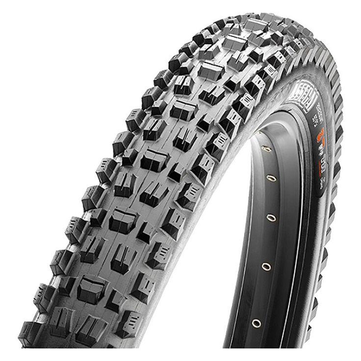 Maxxis Tire Max Assegai 27 5x2 6 Bk Fold 120 3ct Exo Tr Wt Mountain Bike Tires Mtb Bike Tire