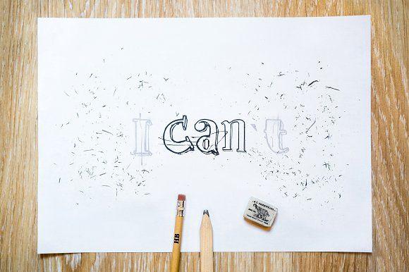 demotivator by tabby on @creativemarket