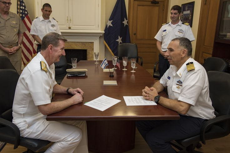 The United States Navy and the Israeli Navy have signed an agreement to launch the first ever cadet exchange program to reinforce cooperation.    The agreement was signed during an official visit to the US by Maj. Gen. Eli Sharvit, the Commander of the Israeli Navy, with his American counterpart Admiral John Richardson.  As of January 2018, Israeli Navy cadets will be sent to the US Naval Academy in Annapolis College in Maryland. American navy cadets will also train and study alongside…