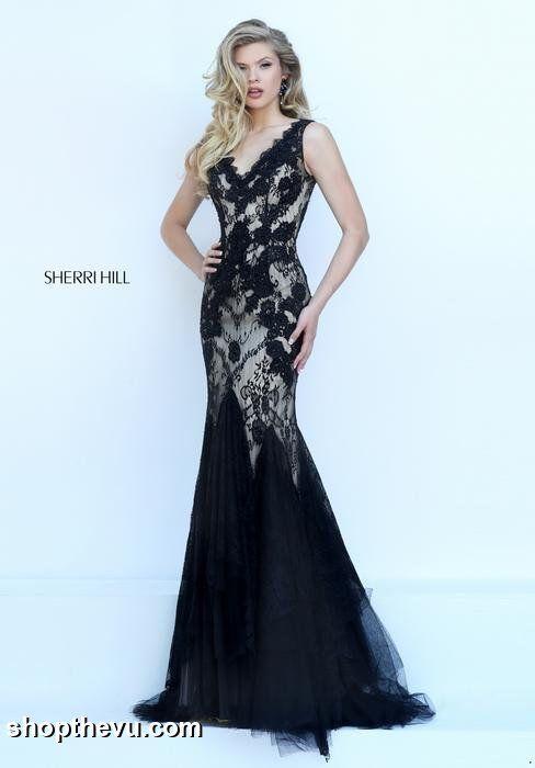 196 besten Prom Dresses Bilder auf Pinterest   Abendkleid ...
