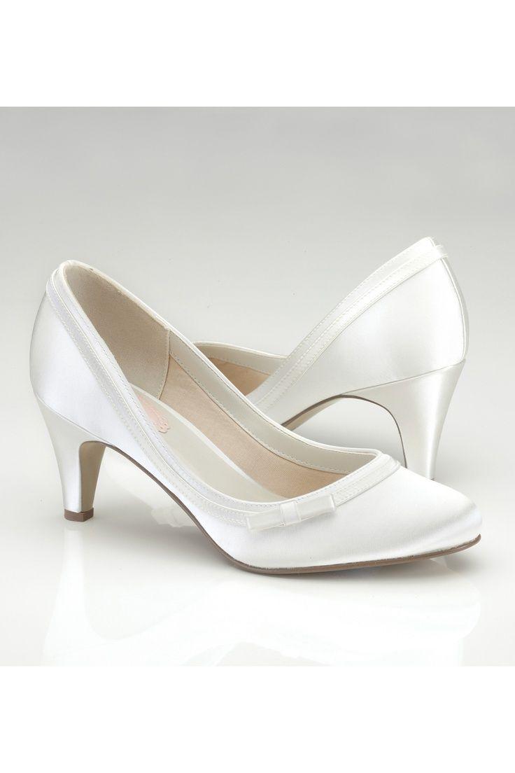 848ca23368e Wedding & Bridal Shoes - Latest Styles (BridesMagazine.co.uk) | A ...