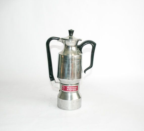 coffee maker italian how to use