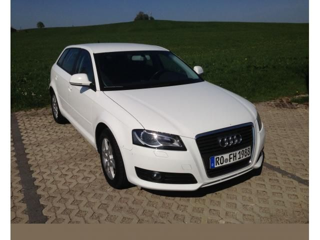 Audi A3 Sportback Ambiente TÜV Neu