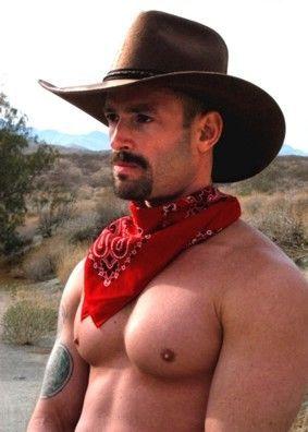 Cowboy gay listen song