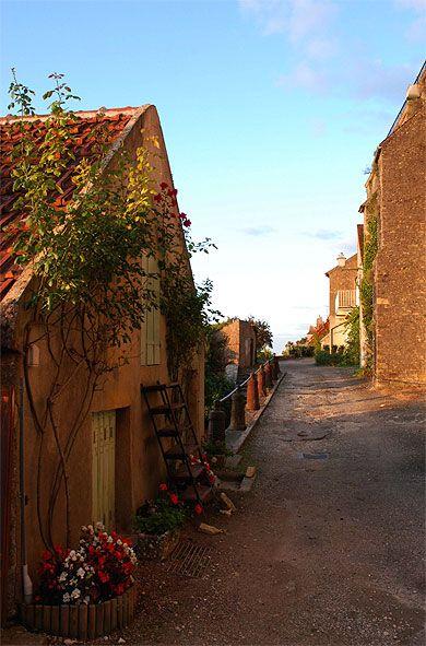 Bourgogne > Morvan > Vézelay
